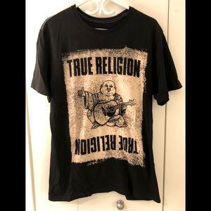 Men's True Religion t-shirt. NWOT